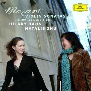 Mozart_ Violin Sonatas